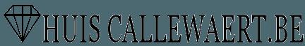 Huis Callewaert - Goudsmid - Uurwerkmaker logo